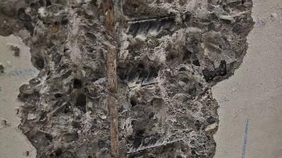 中研中鉴:混凝土裂缝修补的常见方法