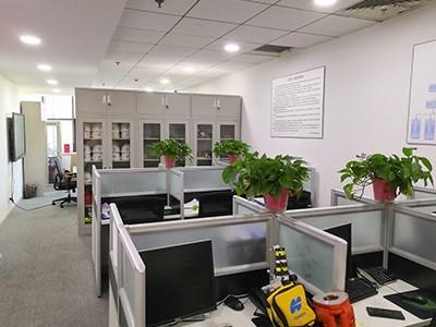 中研中鉴-办公室