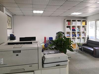 中研中鉴-办公区