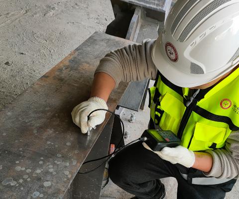 钢结构工程鉴定