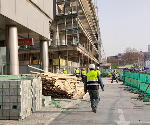 建筑工程质量鉴定