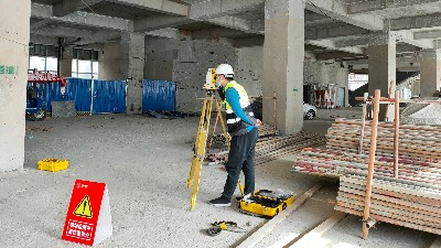 中研中鉴:房屋加固改造前必须要进行一次检测