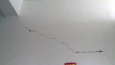 中研中鉴:如何初步判断你家房屋的裂缝是否影响安全