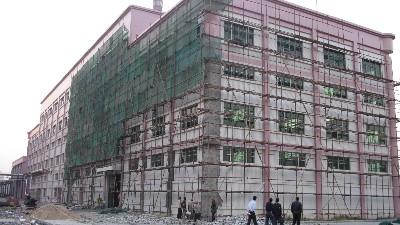 中研中鉴:房屋结构功能改造要谨慎,否则会导致楼体受损!