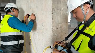 中研中鉴说明:建筑工程主体结构检测方法