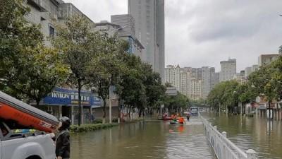 中研中鉴:以内涝严重等城市为重点 抓紧开展内涝治理