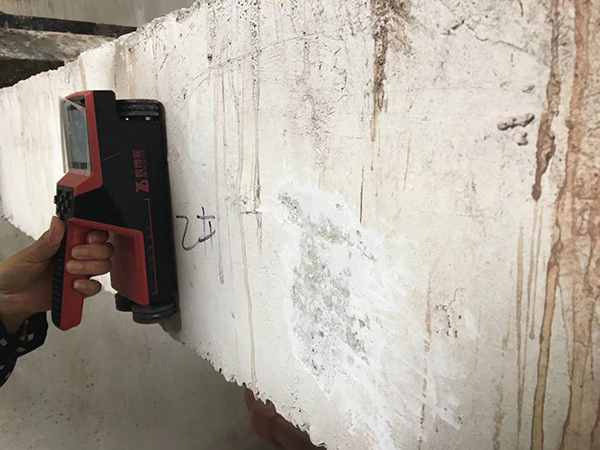 北京中研中鉴分享房屋倾斜下沉的鉴定方法